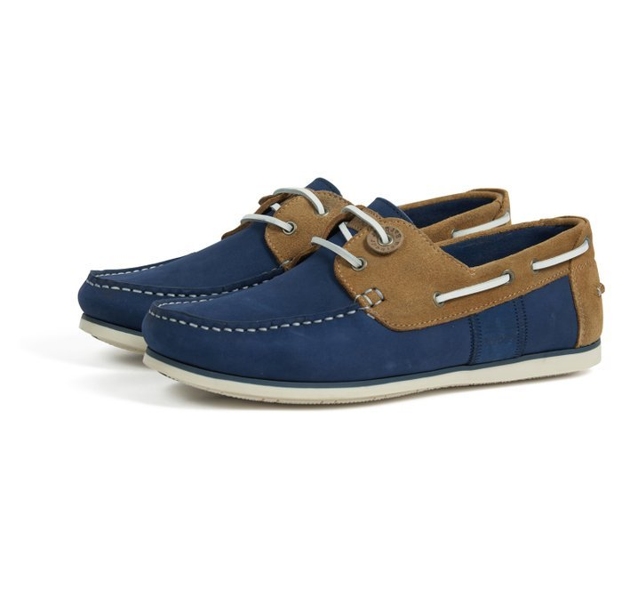 Barbour Capstan Boat Shoes