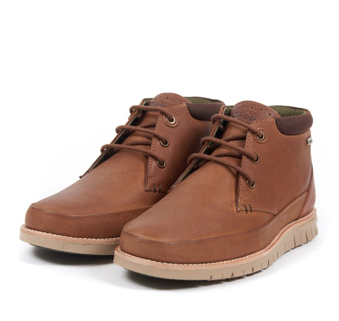 Barbour Nelson Chukka Boots