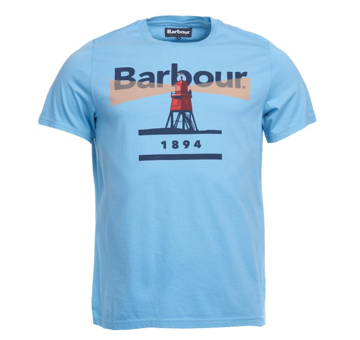 Barbour Beacon 94 T-Shirt