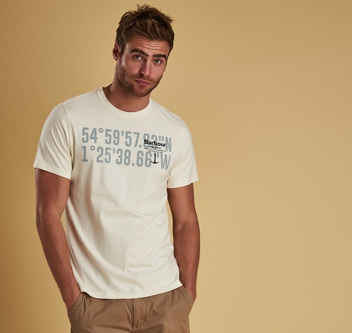 Barbour Latitude T-Shirt