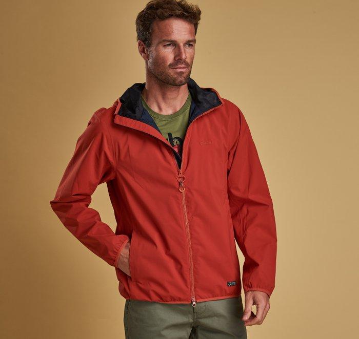 Barbour Cairn Waterproof Breathable Jacket