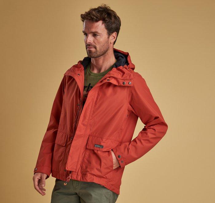 Barbour Foxtrot Waterproof Breathable Jacket