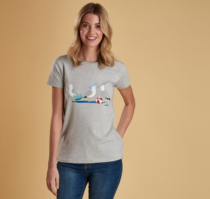 Barbour Pembrey T-Shirt