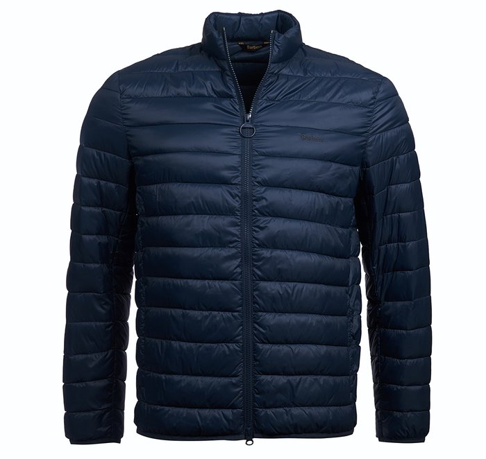 Barbour Penton Quilted Jacket