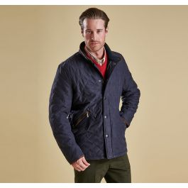 Barbour Bowden Quilted Jacket Barbour