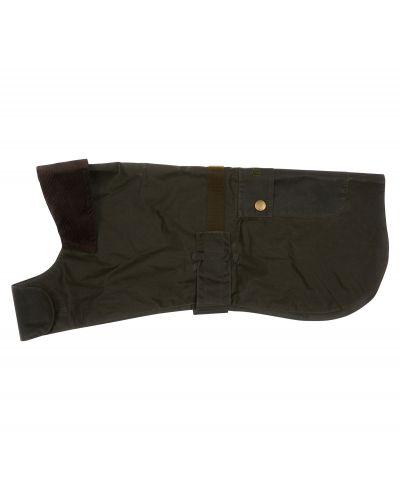 Barbour Lightweight Wax Dog Coat