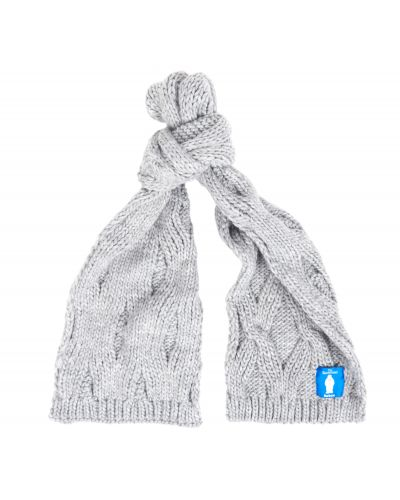 Barbour x The Snowman Elise Knitted Scarf
