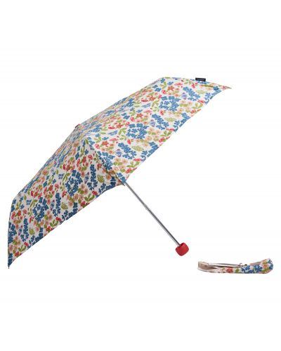 Barbour Floral Print Umbrella