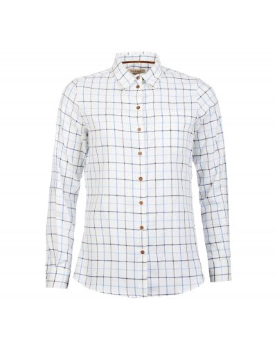 Barbour Triplebar Shirt