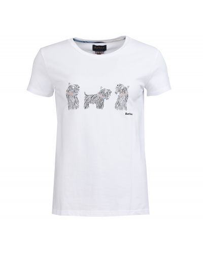 Barbour Greyfriars T-Shirt