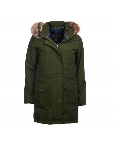 Barbour Ferryside Waterproof Breathable Jacket