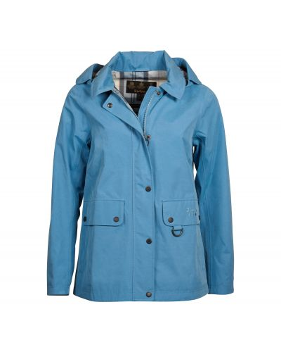 Barbour Tramontane Waterproof Breathable Jacket