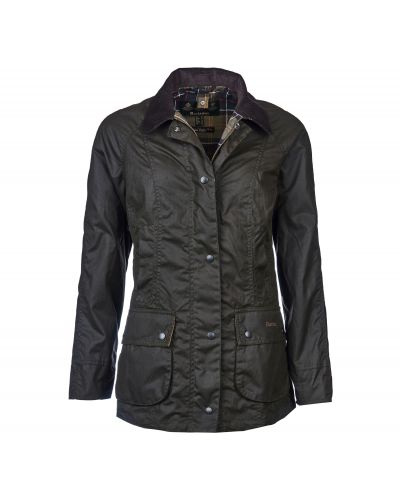 Barbour Classic Beadnell® Wax Jacket