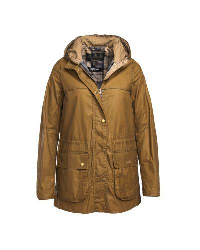 Barbour Lightweight Durham Wax Jacket