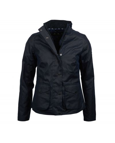 Barbour Newquay Waxed Cotton Jacket
