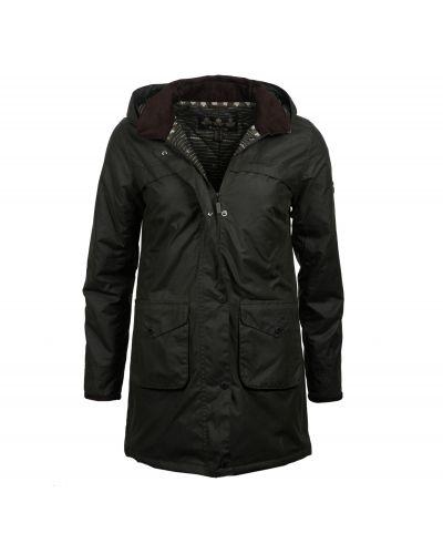 Barbour Sandbanks Waxed Cotton Jacket