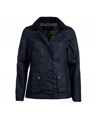 Barbour Sam Heughan Dover Waxed Cotton Jacket
