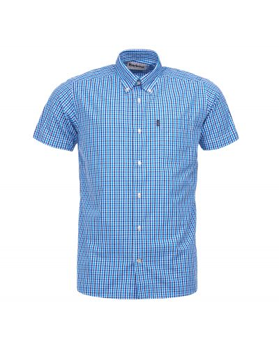 Barbour Alston Short Sleeved Shirt
