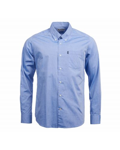 Barbour Shore Tailored Fit Shirt
