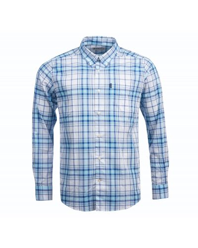 Barbour Christopher Tailored Fit Shirt