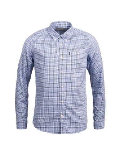 Barbour Endsleigh Oxford Check Tailored Shirt