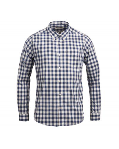 Barbour Endsleigh Gingham Tailored Shirt