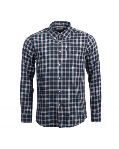 Barbour Stapleton Country Check Tailored Shirt