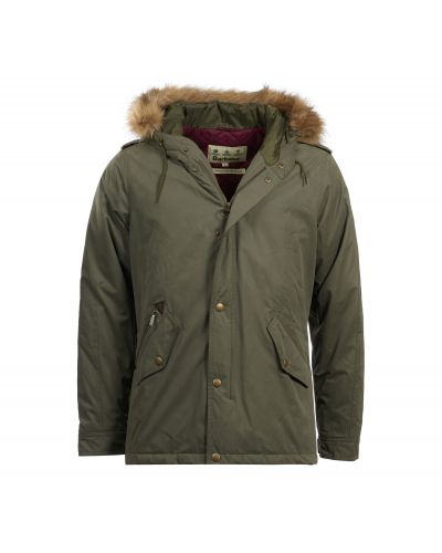 Barbour Yearling Waterproof Breathable Jacket