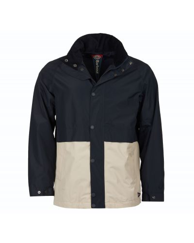 Barbour Dolan Waterproof Breathable Jacket