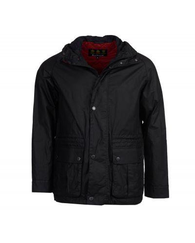 Barbour Ridge Waxed Cotton Jacket