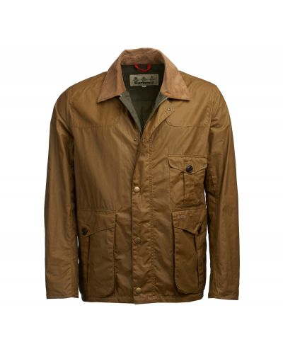 Barbour Dalby Waxed Cotton Jacket