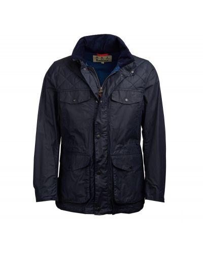 Barbour Clapham Waxed Cotton Jacket
