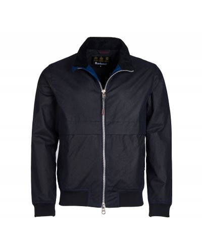 Barbour Rona Waxed Cotton Jacket