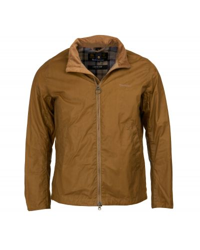Barbour Lightweight Admiralty Waxed Cotton Jacket