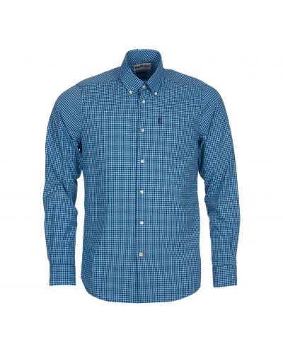 Barbour Gingham 2 Tailored Fit Shirt
