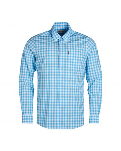 Barbour Gingham 3 Tailored Fit Shirt