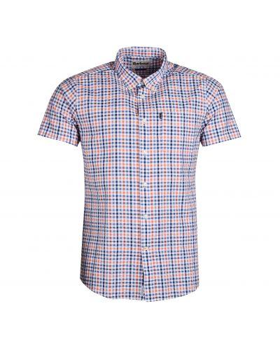 Barbour Seersucker 2 Tailored Fit Shirt