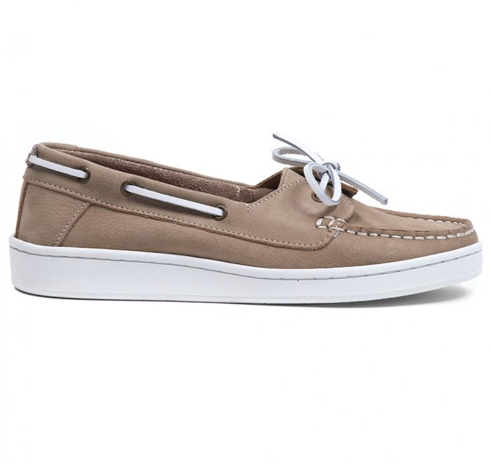 Barbour Miranda Boat Shoes