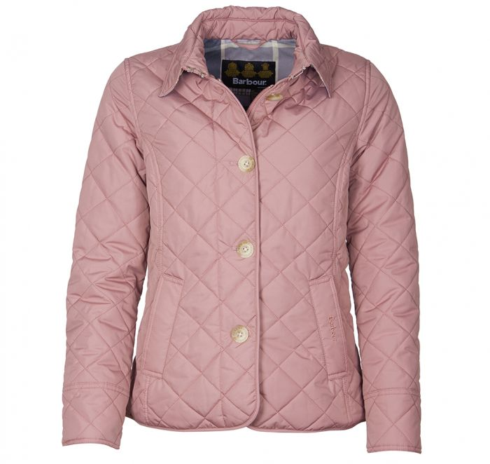 barbour valencia jacket