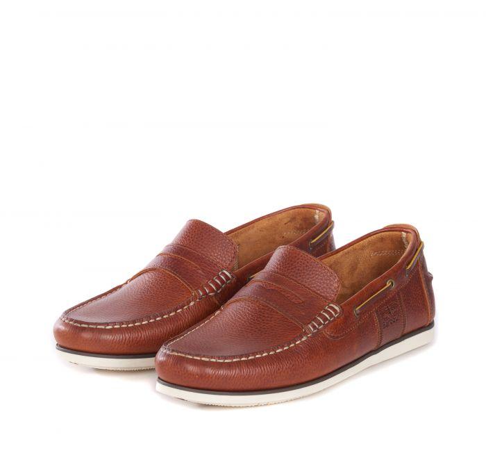 Barbour Keel Boat Shoes