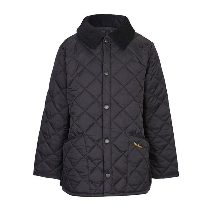 Barbour Boys Liddesdale® Quilted Jacket