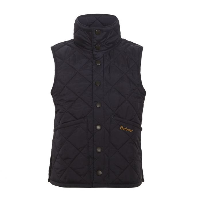 Barbour Boys Liddesdale® Quilted Gilet