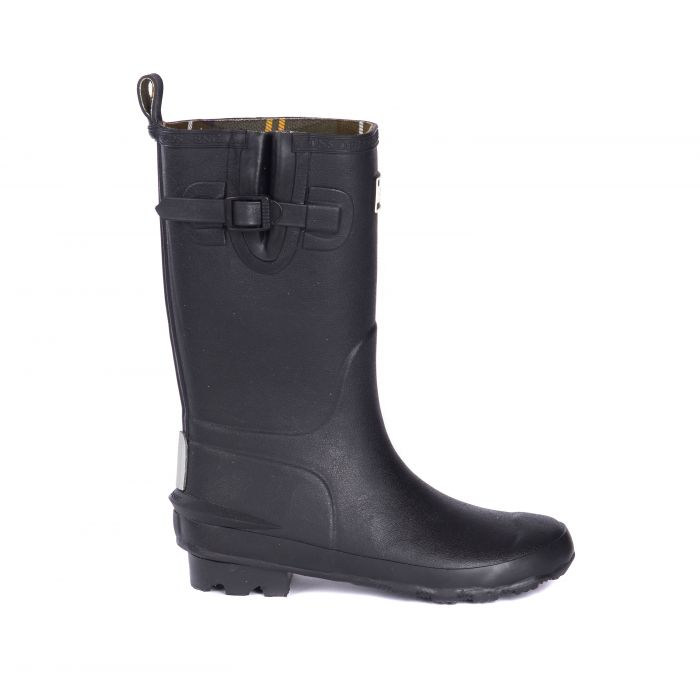 Barbour Simonside Wellington Boot