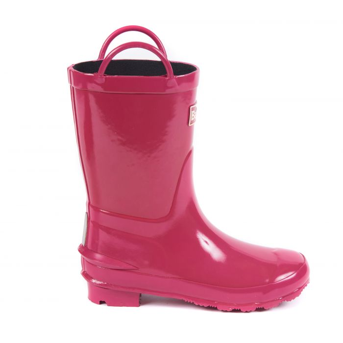Barbour Durham Wellington Boots