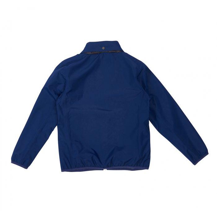 Barbour Boys' Terrace Waterproof Breathable Jacket