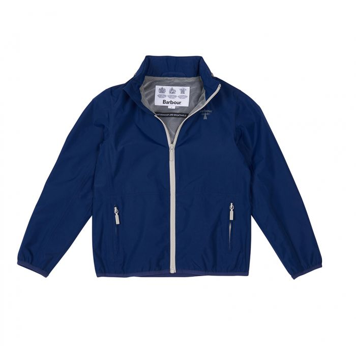 Barbour Boys' Terrace Waterproof Breathable Jacket