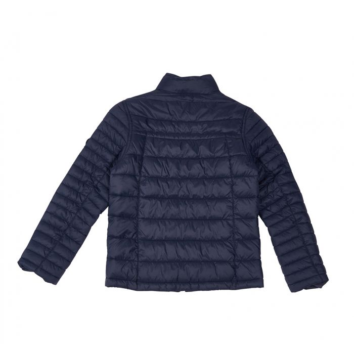 Barbour Girls Daisyhill Quilted Jacket