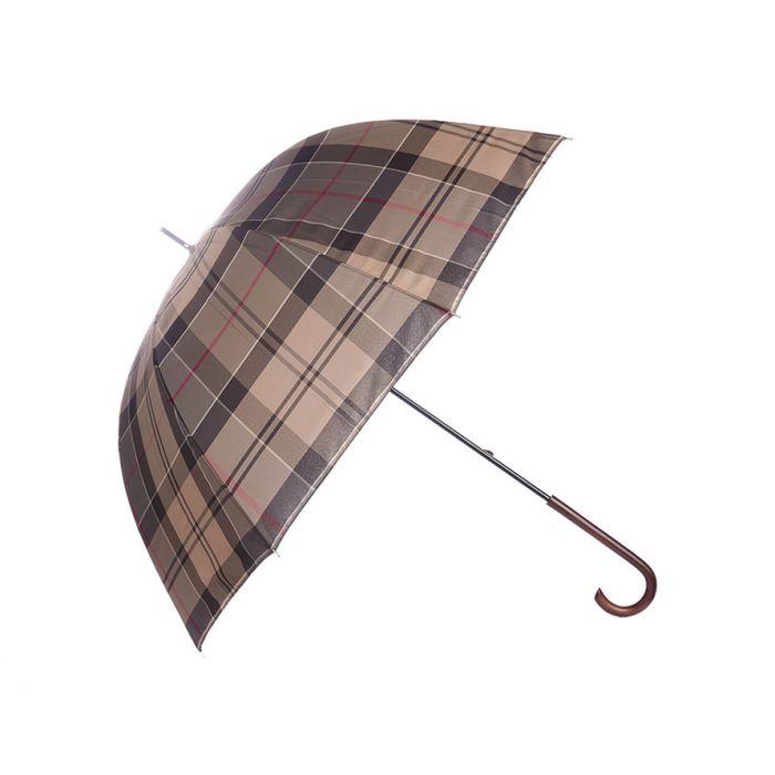 Barbour Tartan Ladies Umbrella