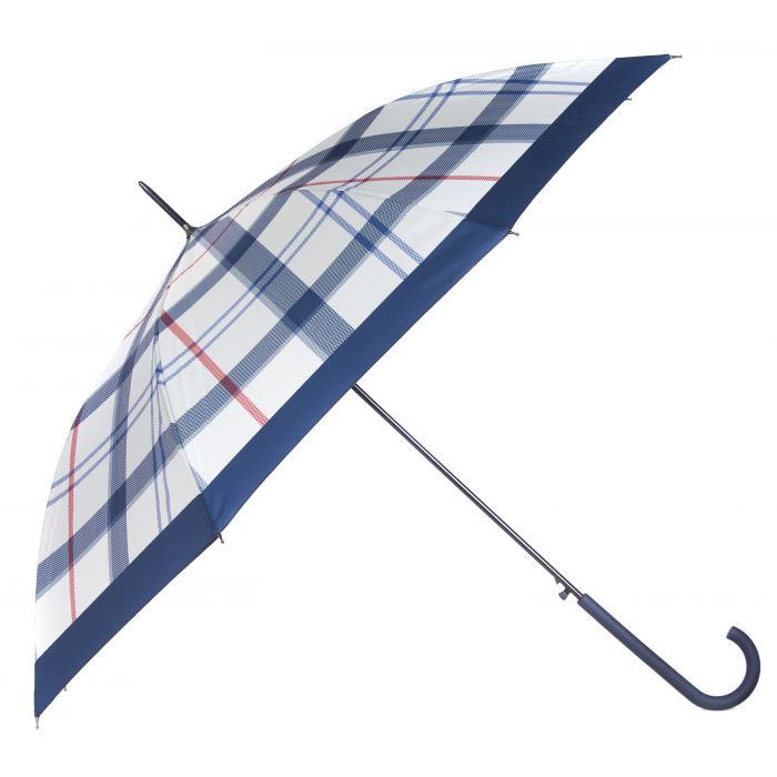 Barbour Summer Tartan Umbrella