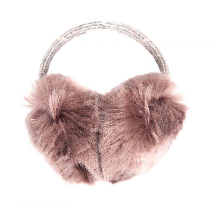 Barbour Lorne Faux Fur Earmuffs